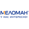 Интернет-магазин Меломан